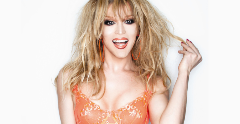 Ten Minutes with Willam Belli - IN Magazine