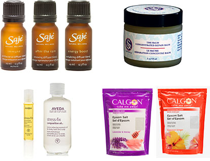 Therapy Now Products