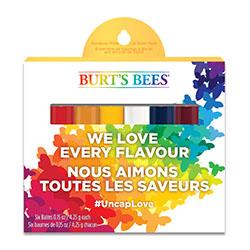 Shopping - Burts Bees