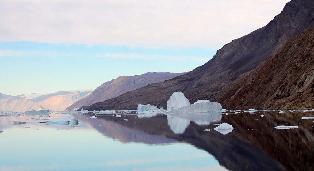 Travel - Glacier 1