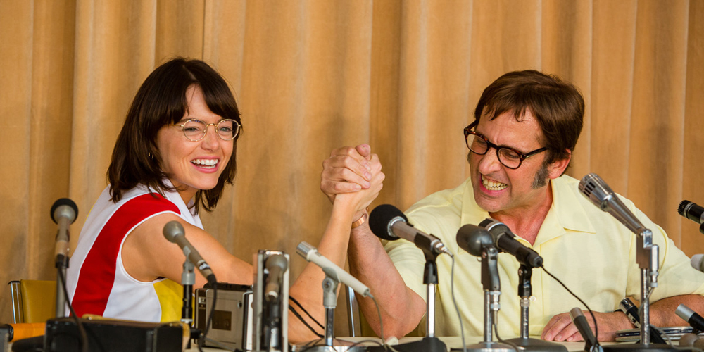 10 Must-See LGBTQ Films at TIFF 2017 - Battle Of The Sexes