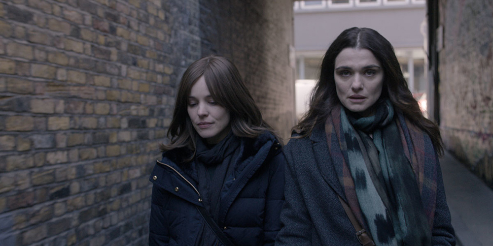 10 Must-See LGBTQ Films at TIFF 2017 - Disobedience