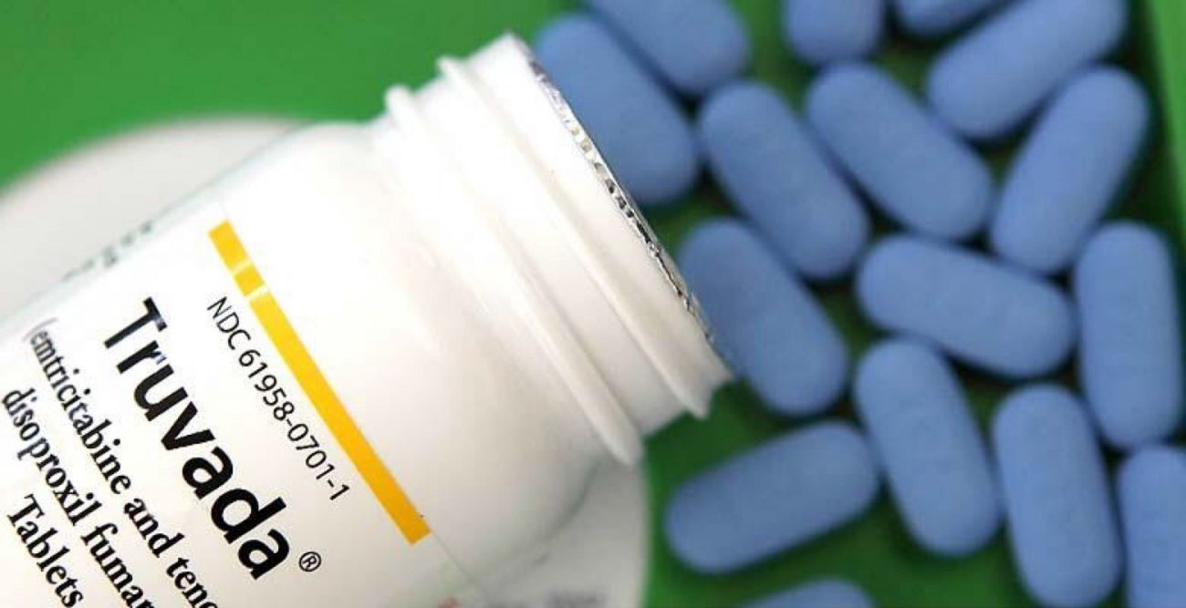 Ontario To Cover HIV Prevention Drugs
