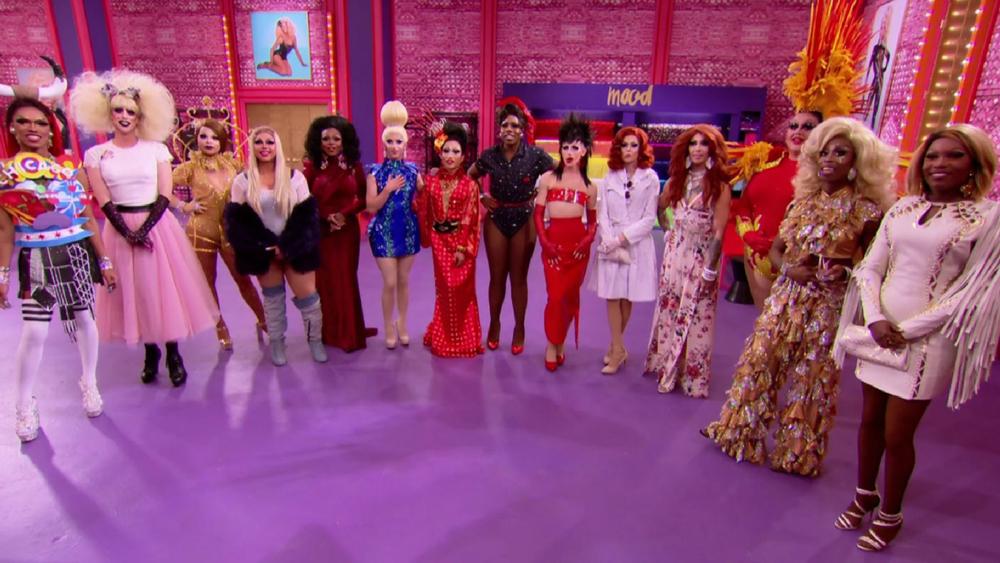 rupauls drag race season 8 episode 9 recap