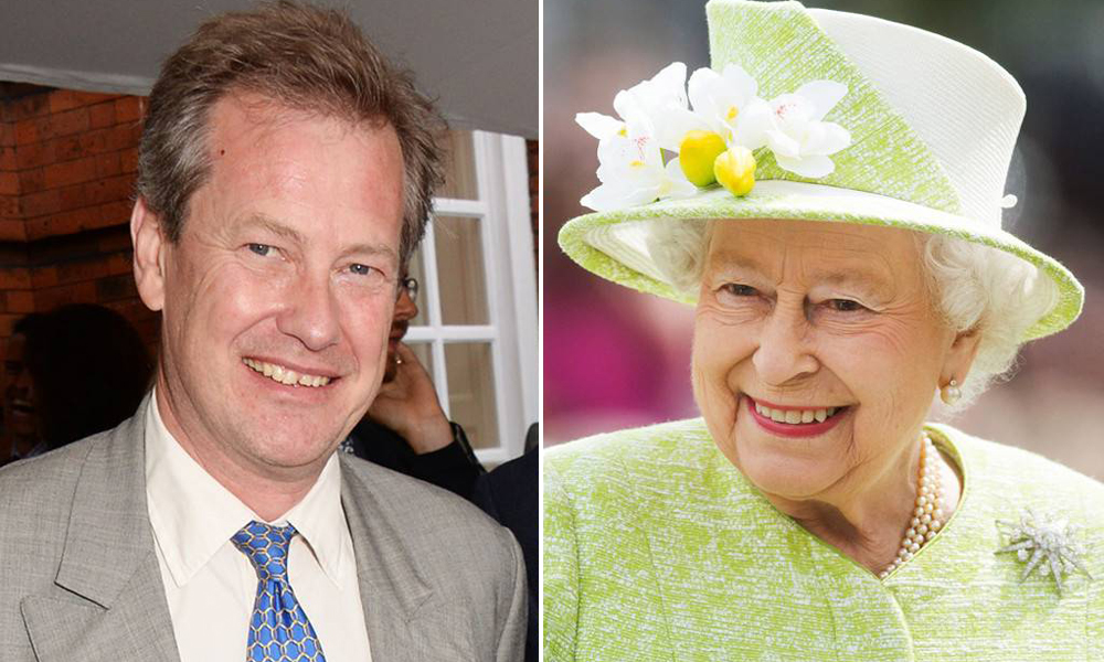 Queen Elizabeth s Cousin Ivar to Marry in First Gay Royal Wedding[ HOST