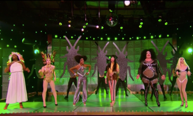 A Definitive Ranking Of All The Musicals On Rupaul S Drag Race Updated In Magazine