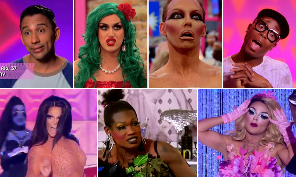 7 Of The Best Catchphrases From RuPaul's Drag Race - IN Magazine