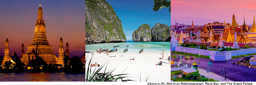 Enter To Win A Trip For 2 To Thailand! - IN Magazine