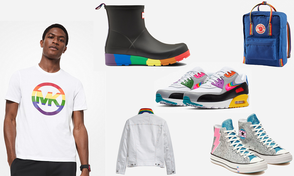 Mens GAY T-Shirt PRIDE 2019 Rainbow Funny LGBQT Festival LGBT Summer Fashion