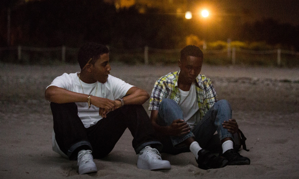 IndieWire Names 'Moonlight' The Best Movie Of The Past