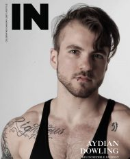 IN Magazine June 2016 cover